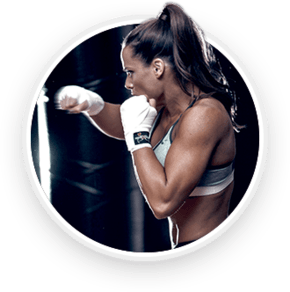 iLoveKickboxing Official Site